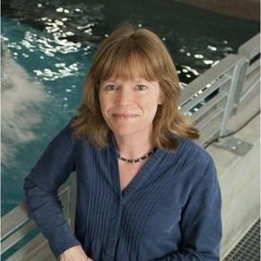 Professor Deborah Greaves OBE