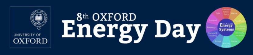 8th Oxford Energy Day