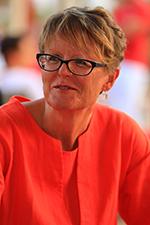 Prof. Gillian Rose portrait